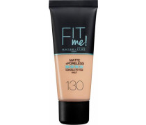 'fit ME Matt&Poreless Make-Up' Make-Up beige