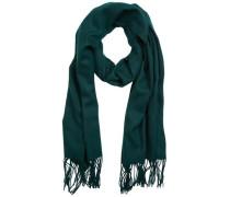 Woll-Schal 'vinorth Wool Scarf' dunkelgrün