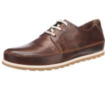 'Point 13' Freizeit Schuhe braun
