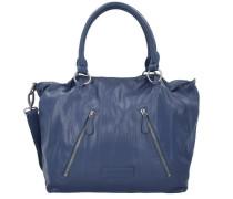 'Maggi' Tasche blau