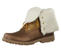 Stiefel '6 Waterproof Shearling Boot' braun