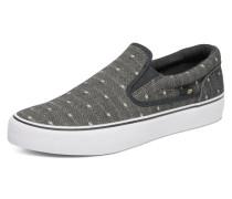 Slip-On Schuhe »Trase TX SE« grau