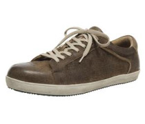 Schuh '1337' braun