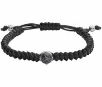 Armband 'stackables' schwarz