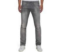 Jeans Waitom grau