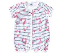 Baby Spieler für Mädchen blau / rosa / weiß
