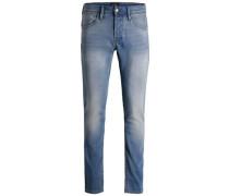 Slim Fit Jeans Glenn Dash GE 104 blue denim