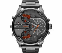 Chronograph 'MR Daddy 2.0 Dz7315' dunkelgrau