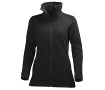 Damen Outdoorbekleidung schwarz