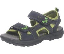Kinder Sandalen Weite W für breite Füße