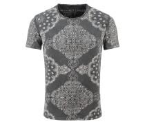 T-Shirt 'MT Roadrunner' anthrazit