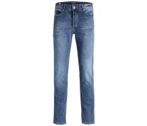 Slim Fit Jeans 'tim Original AM 653 Lid'