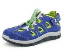 Sneaker 'Frem' blau
