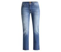 'Orange J30 Knoxville' Jeans blue denim