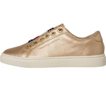 Sneaker 'v3285Enus JR 8Z1' gold