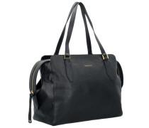Dollaro Shopper Tasche Leder 37 cm