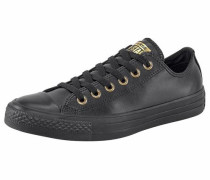 Sneaker »Chuck Taylor All Star Craft SL-Ox« gold / schwarz