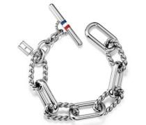 Armband »Classic Signature 2700738« silber