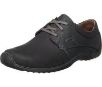 Manila 27 Freizeit Schuhe schwarz