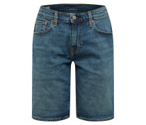 Shorts '502™ Regular' blue denim