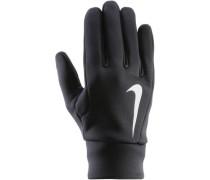 'Hyperwarm' Fingerhandschuhe schwarz