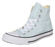 High Sneaker 'ctas' blau