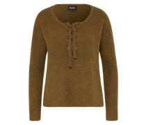 Pullover 'lesley' khaki