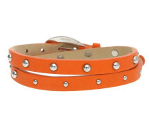 Armband 'Rock Rio Caribian Coral' orange