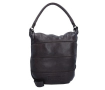 'Every Day' Schultertasche Leder 33 cm