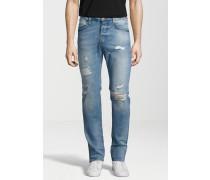 Jeans Rocco blau