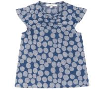 Kleid Egna blau