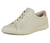 Sneaker rosa / weiß