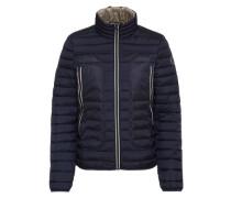 Outdoor-Jacke nachtblau