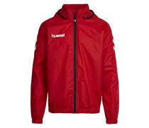 Allwetterjacke Core Spray Jacket 80822-7045 rot