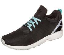 Sneaker 'ZX Flux' türkis / hellblau / grau / schwarz
