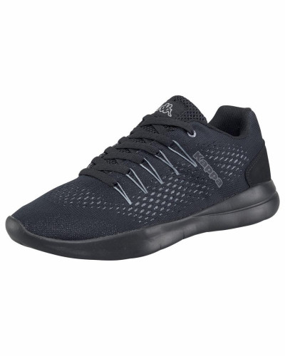 Kappa Damen Sneaker »Nexus« schwarz