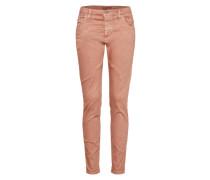 Loosefit Jeans 'Colour' rosé