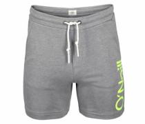 Shorts 'LM Cali Jogger Shorts' grau