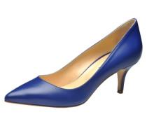 Damen Pumps blau