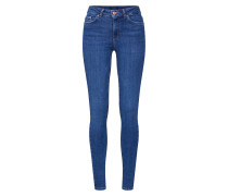 Jeans 'delly' blue denim
