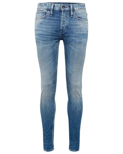 Jeans 'bolt Grlynx' blue denim