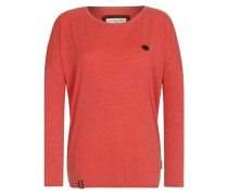 Sweatshirt 'Heimdahl IV' rot