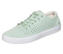 Tamora Lace Up Sneaker grün