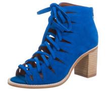 Sandaletten 'Corwin' beige / blau
