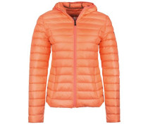 Daunenjacke 'cloe' orange