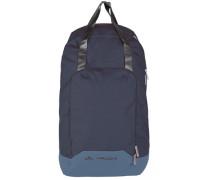 Rucksack - 50 cm blau