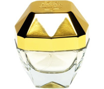 'Lady Million Eau My Gold' Eau de Toilette gold