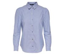 Klassisches Hemd blau / weiß