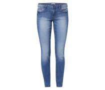 'Jdyflora' Jeans blue denim