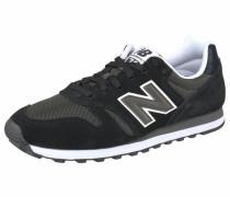 Ml373Mmc Sneakers schwarz